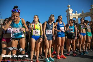 International Half Marathon:  il 18 ottobre a Palermo