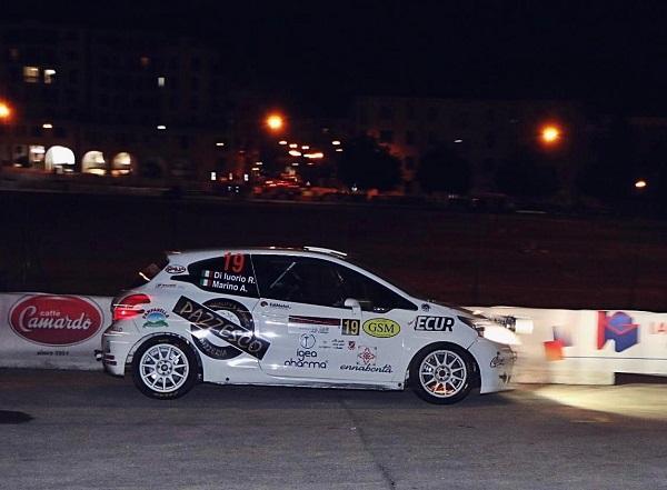 Automobilismo: Rally e Slalom nel fine settimana della RO racing