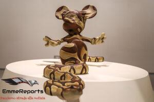 """""""RITRATTO DI IGNOTO. L'artista chiamato BANKSY"""": gli animali irriverenti"""
