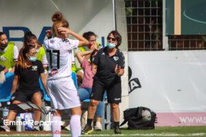 """Coppa Italia, Licciardi: """"Ci godiamo questa remuntada, pensando già alla prossima partita"""""""