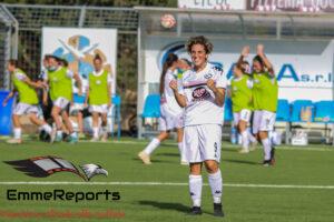 Calcio femminile, il Palermo vince a Lecce