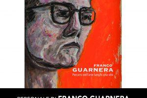 A Cefalù i dipinti di Franco Guarnera: artista, poeta e scrittore siciliano