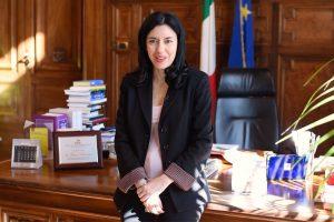 Ventennale Convenzione ONU Palermo: Ministra Azzolina in collegamento con 100 scuole e 12 case circondariali