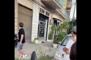 Denunciato il ragazzino che ha ucciso con un calcio un gattino a Casoria
