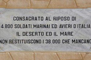 El-Alamein: il valore dei soldati italiani riconosciuto dal Generale Rommel