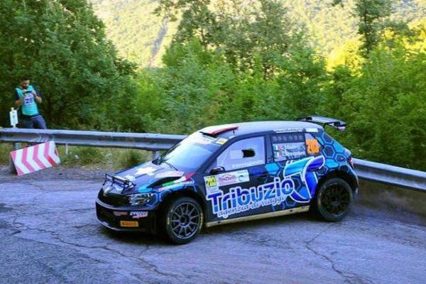 Automobilismo: Carmine Tribuzio entra a far parte della RO racing