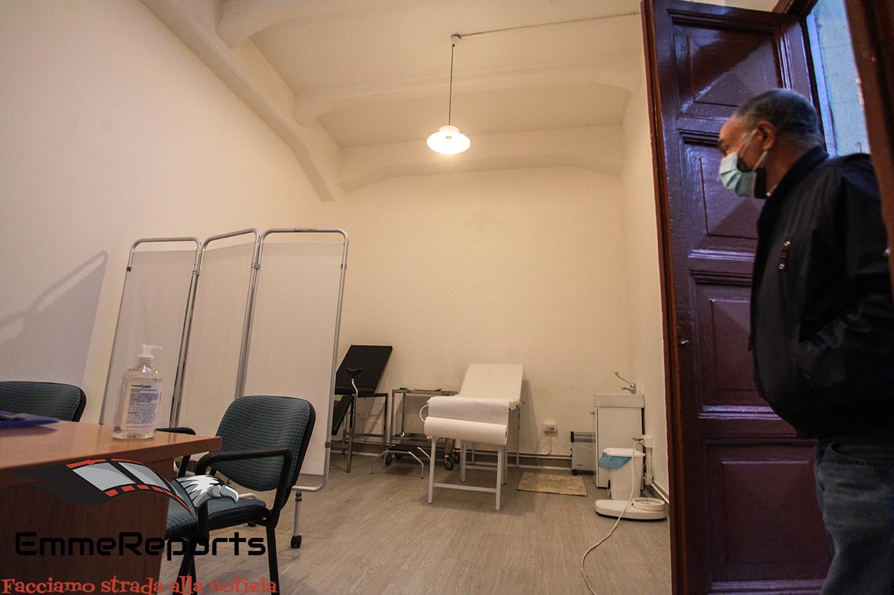 Ambulatorio Popolare Centro Storico