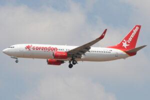 Corendon Airline