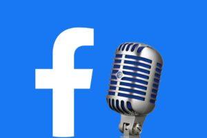 Facebook sound