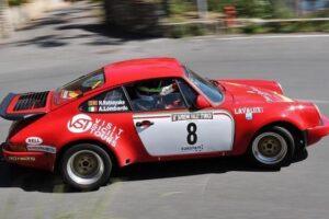 RO racing