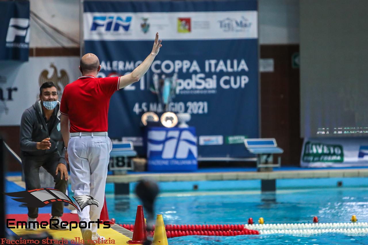 Coppa Italia pallanuoto